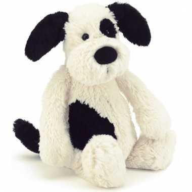 Speelgoed knuffel hond bashful 31 cm